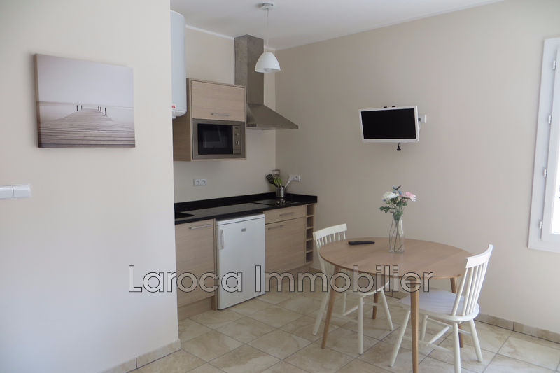 Photo n°2 - Vente appartement Cerbère 66290 - 81 000 €