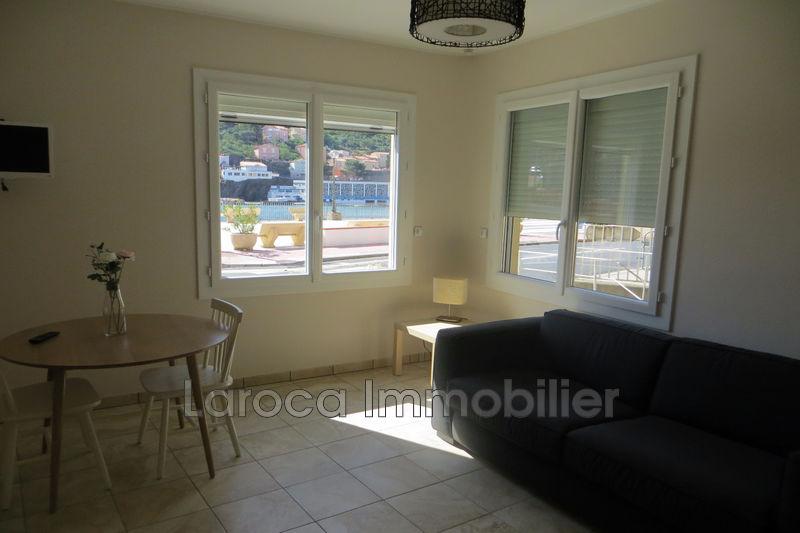 Photo n°3 - Vente appartement Cerbère 66290 - 81 000 €