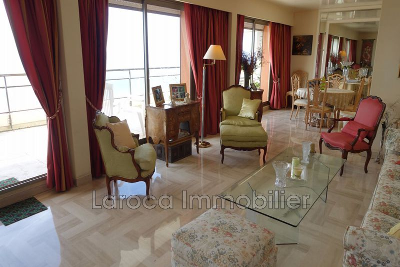 Photo n°2 - Vente appartement Nice 06300 - 2 590 000 €