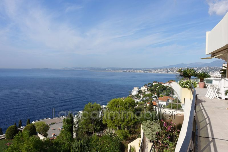Photo n°1 - Vente appartement Nice 06300 - 2 590 000 €