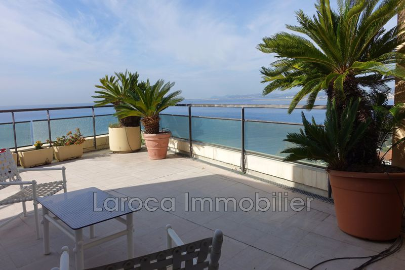 Photo n°8 - Vente appartement Nice 06300 - 2 590 000 €