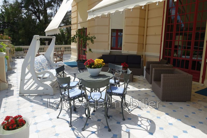 Photo n°4 - Vente appartement de prestige Nice 06200 - 3 180 000 €