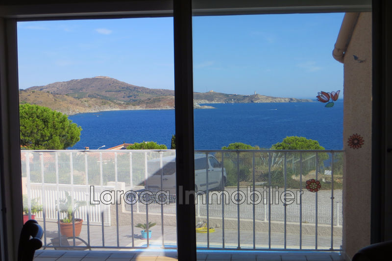 Photo n°1 - Vente appartement Banyuls-sur-Mer 66650 - 243 000 €