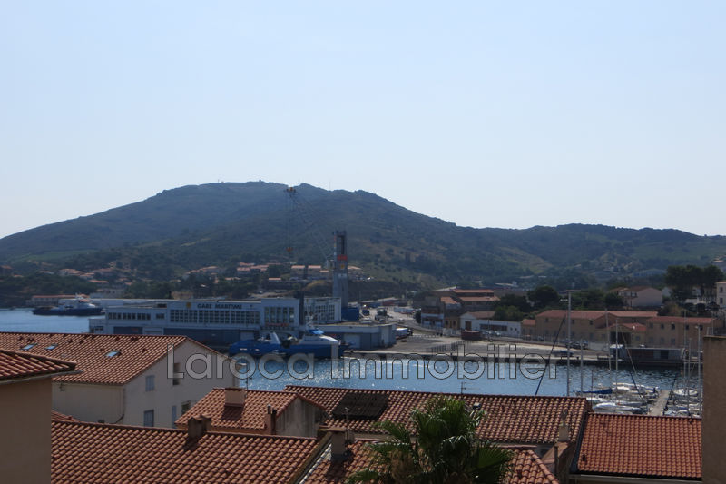 Photo n°3 - Vente appartement Port-Vendres 66660 - 286 000 €