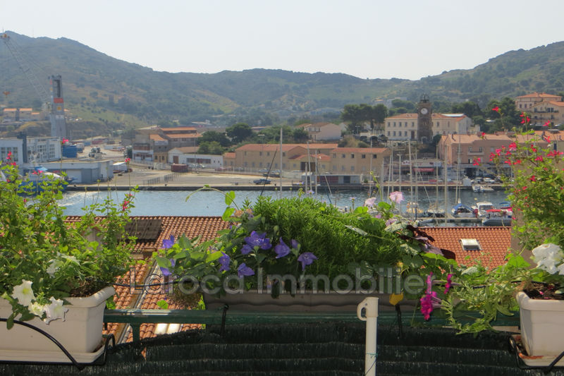 Photo n°2 - Vente appartement Port-Vendres 66660 - 286 000 €