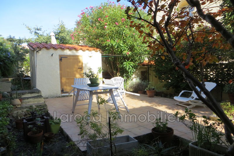 Photo n°1 - Vente appartement Port-Vendres 66660 - 275 000 €