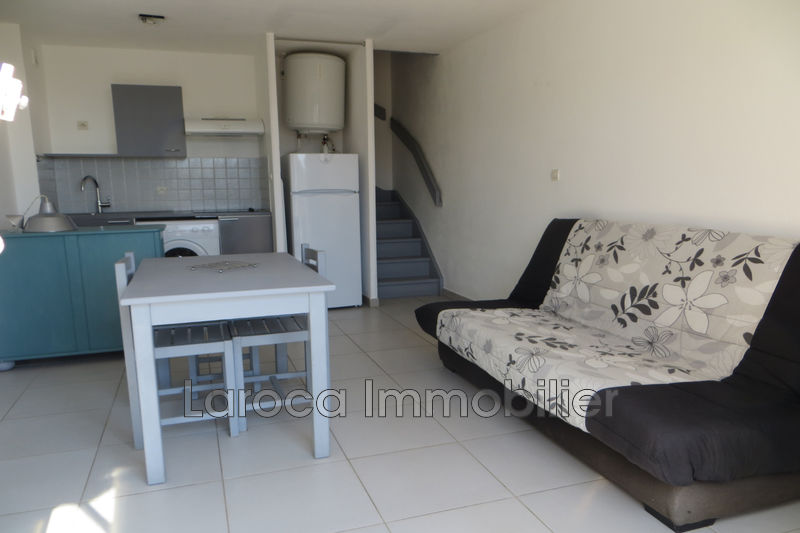 Photo n°4 - Vente Appartement duplex Cerbère 66290 - 92 000 €