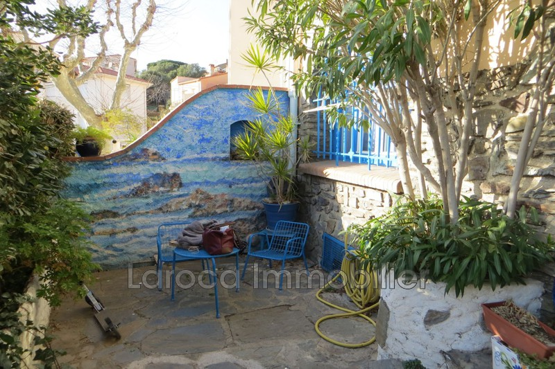 Photo Apartment Banyuls-sur-Mer   to buy apartment  1 room   20 m²