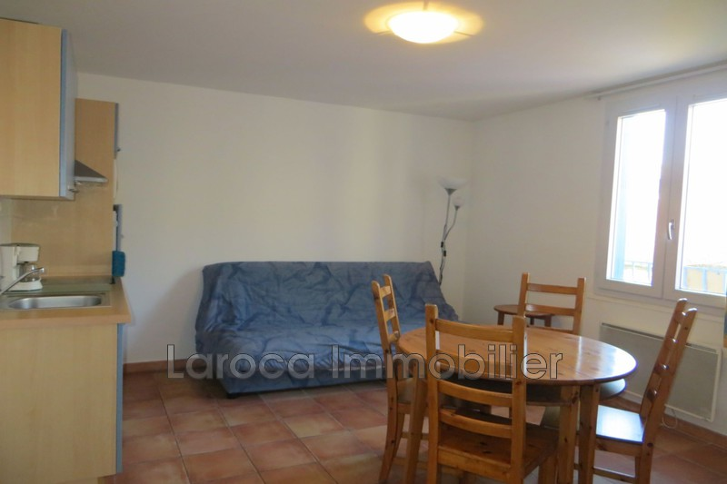 Photo n°3 - Vente appartement Banyuls-sur-Mer 66650 - 86 000 €