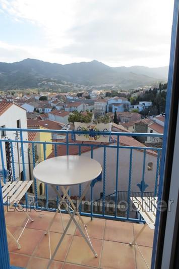 Photo n°5 - Vente appartement Banyuls-sur-Mer 66650 - 98 000 €