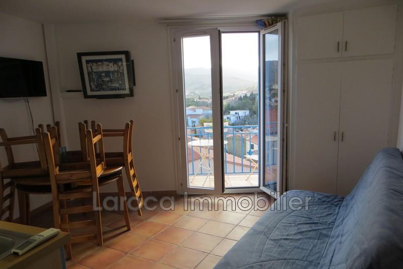 Photo n°4 - Vente appartement Banyuls-sur-Mer 66650 - 98 000 €