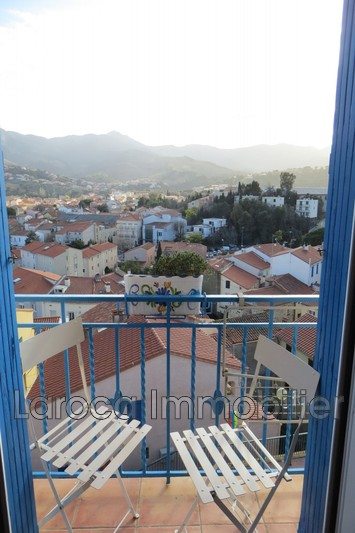 Photo Apartment Banyuls-sur-Mer   to buy apartment  1 room   22 m²
