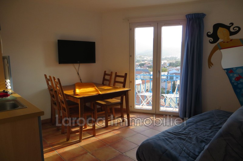 Photo n°3 - Vente appartement Banyuls-sur-Mer 66650 - 122 000 €
