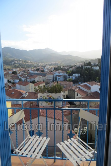 Photo n°4 - Vente appartement Banyuls-sur-Mer 66650 - 122 000 €