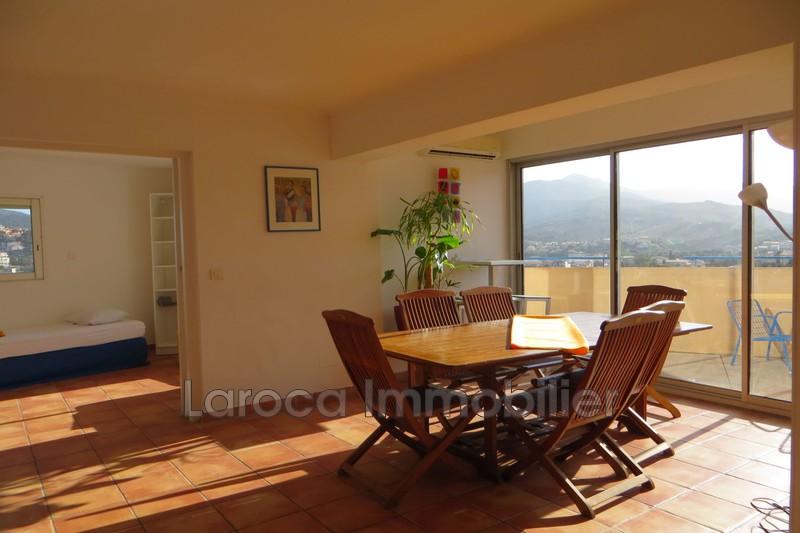 Photo n°2 - Vente appartement Banyuls-sur-Mer 66650 - 310 000 €