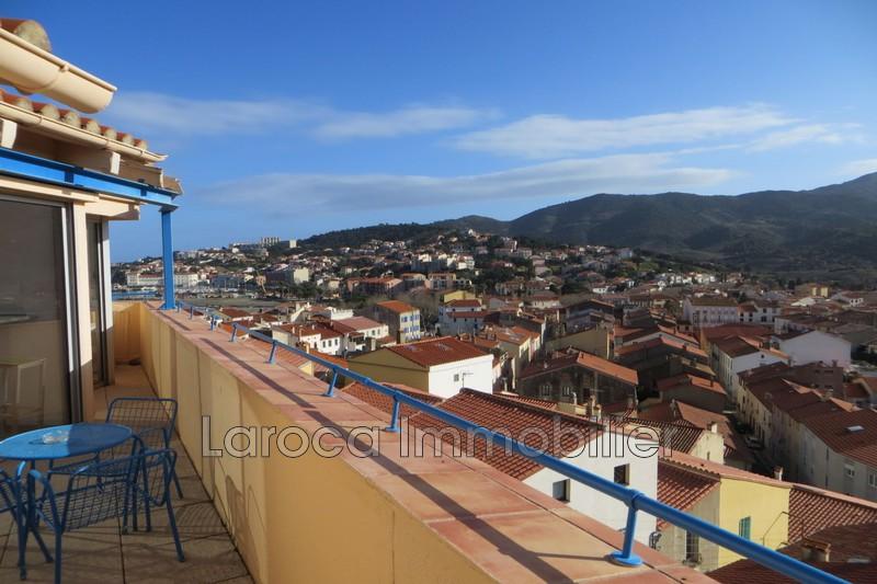 Photo n°1 - Vente appartement Banyuls-sur-Mer 66650 - 310 000 €