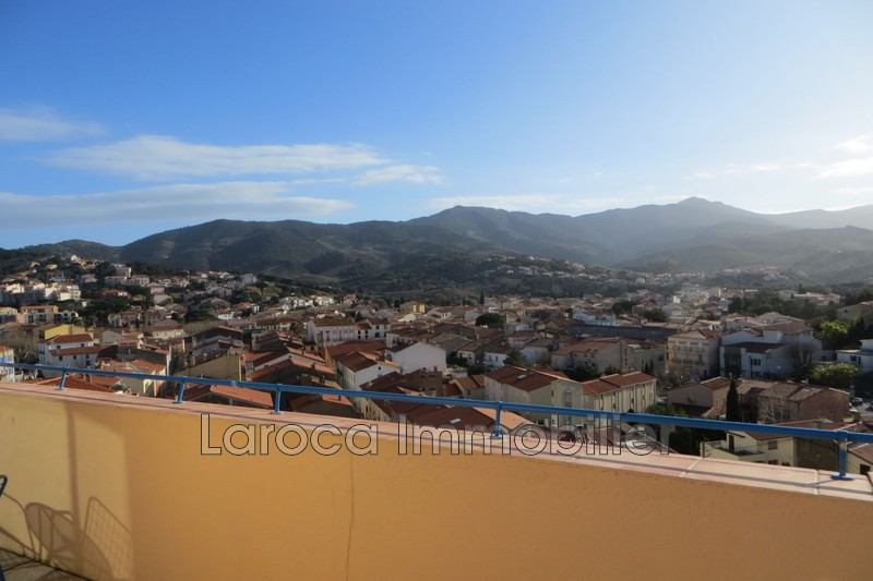 Photo n°4 - Vente appartement Banyuls-sur-Mer 66650 - 310 000 €