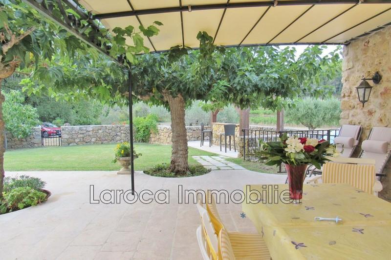 Photo n°2 - Vente appartement Lorgues 83510 - 370 000 €