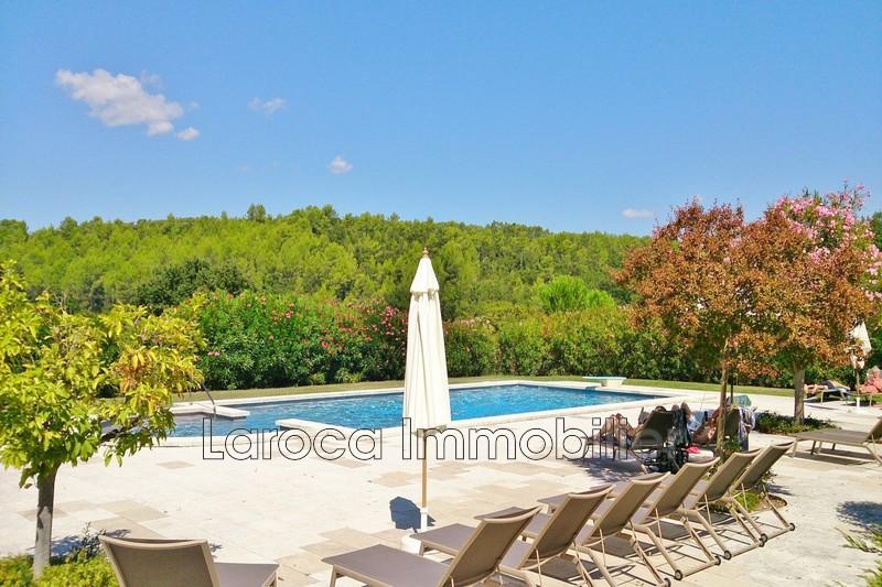 Photo n°10 - Vente appartement Lorgues 83510 - 370 000 €