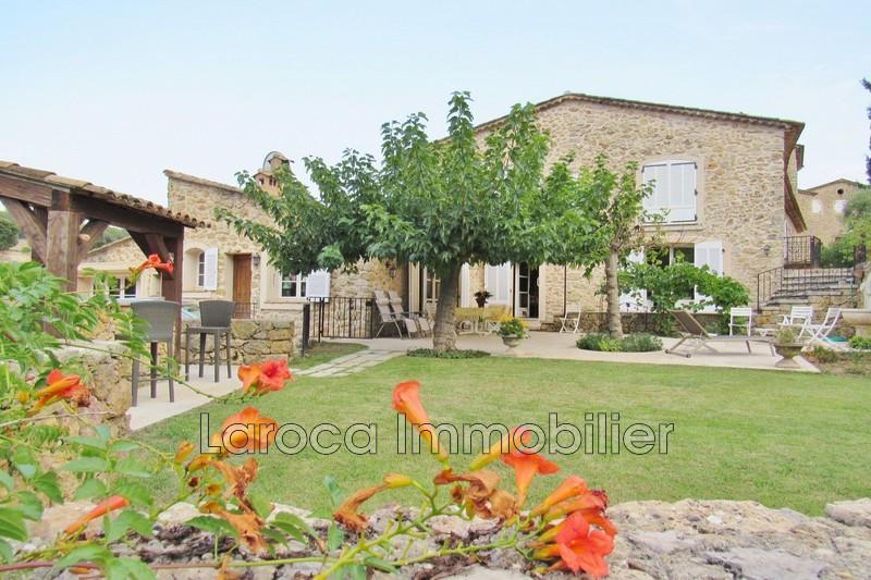 Photo n°1 - Vente appartement Lorgues 83510 - 370 000 €