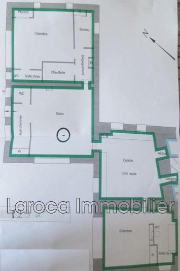 Photo n°8 - Vente appartement Lorgues 83510 - 370 000 €