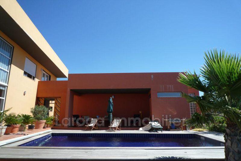 Photo n°2 - Vente Maison villa 4 faces Saint-Jean-Lasseille 66300 - 695 000 €
