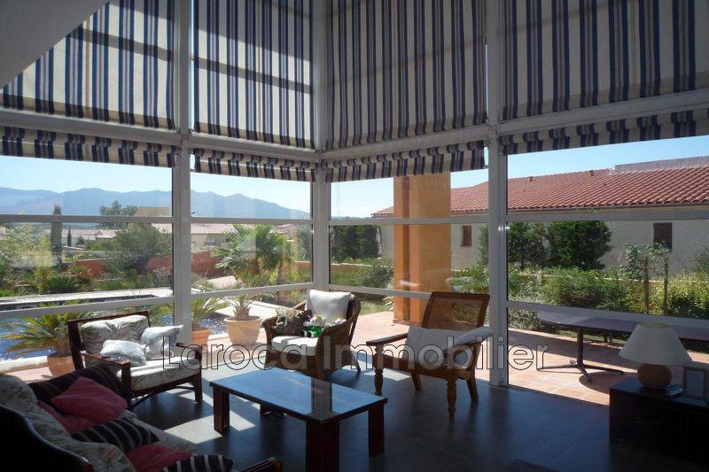 Photo n°4 - Vente Maison villa 4 faces Saint-Jean-Lasseille 66300 - 695 000 €