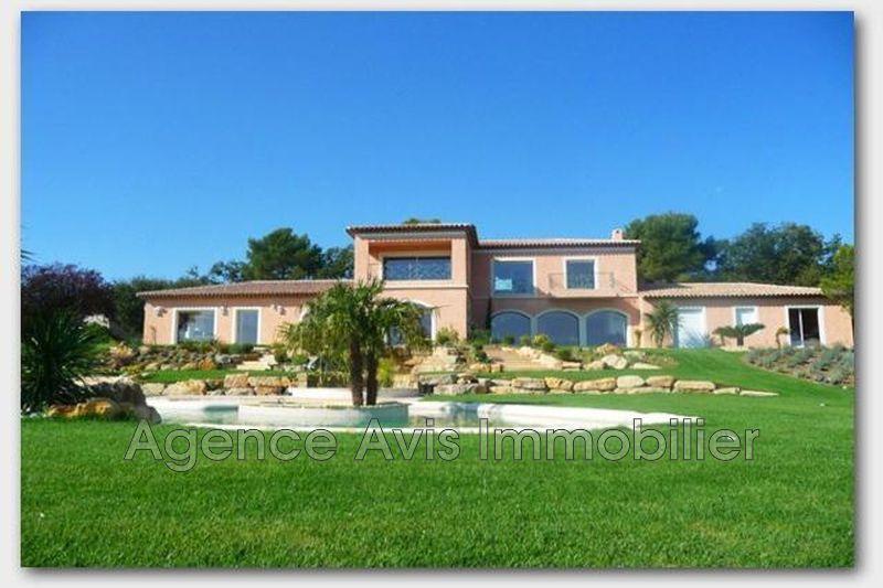 Photo n°1 - Vente Maison propriété Mougins 06250 - 12 600 000 €