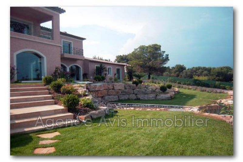 Photo n°2 - Vente Maison propriété Mougins 06250 - 12 600 000 €