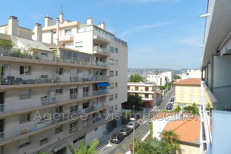 Photo n°2 - Vente appartement Juan-les-Pins 06160 - 329 000 €