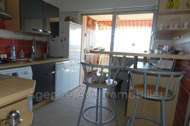 Photo n°3 - Vente appartement Juan-les-Pins 06160 - 385 000 €