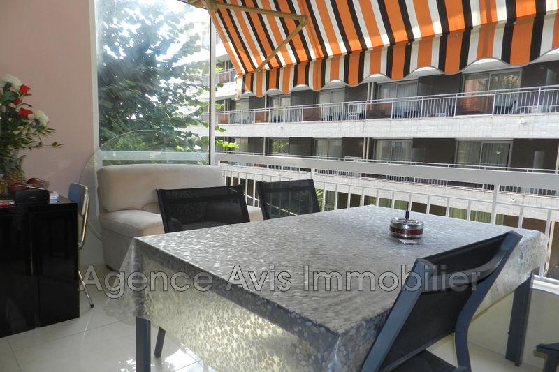 Photo n°4 - Vente appartement Juan-les-Pins 06160 - 545 000 €