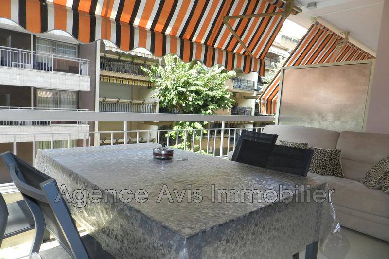 Photo n°3 - Vente appartement Juan-les-Pins 06160 - 545 000 €