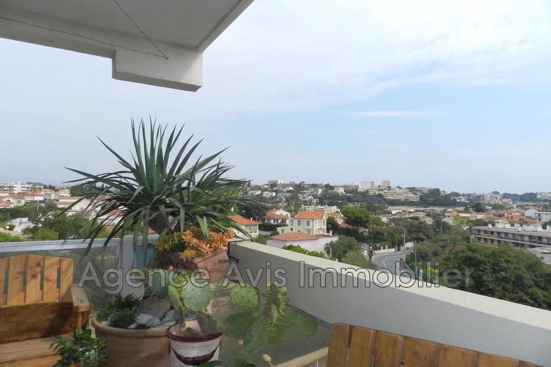 Photo n°1 - Vente appartement Juan-les-Pins 06160 - 269 000 €