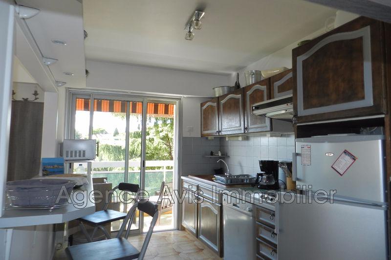 Photo n°7 - Vente appartement Antibes 06600 - 595 000 €