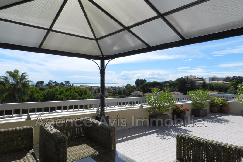 Photo n°1 - Vente appartement Antibes 06600 - 595 000 €