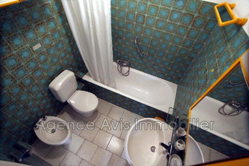 Photo n°10 - Vente appartement Juan-les-Pins 06160 - 210 000 €