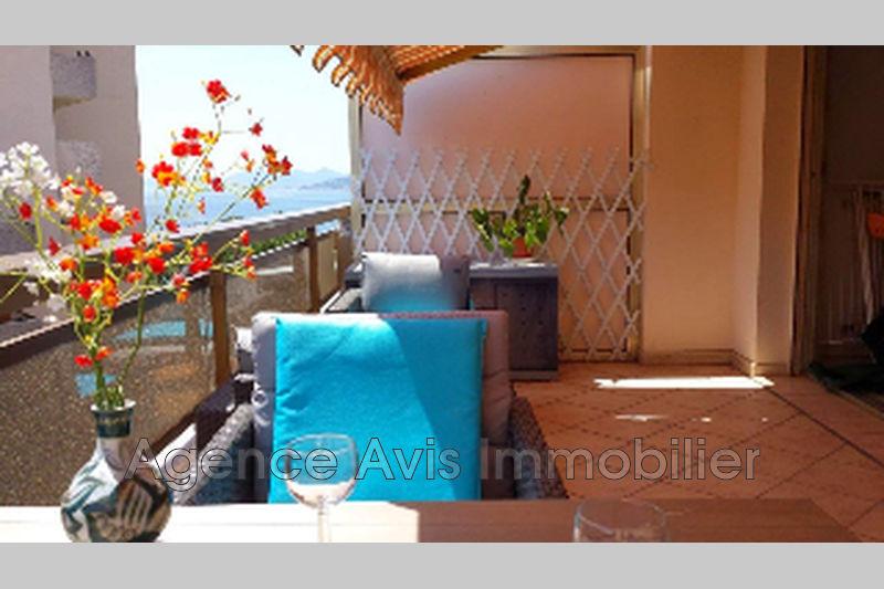 Photo n°4 - Vente appartement Juan-les-Pins 06160 - 210 000 €