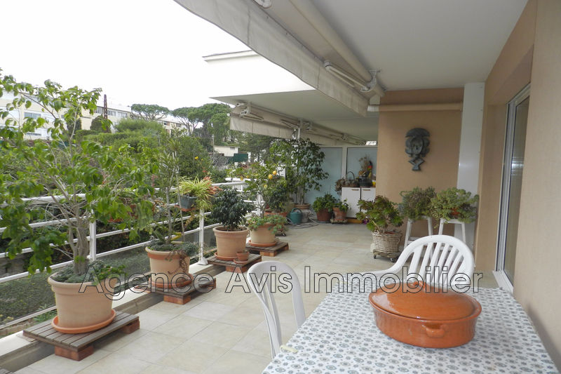 Photo n°1 - Vente appartement Antibes 06600 - 630 000 €