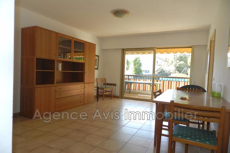 Photo n°2 - Vente appartement Juan-les-Pins 06160 - 212 000 €