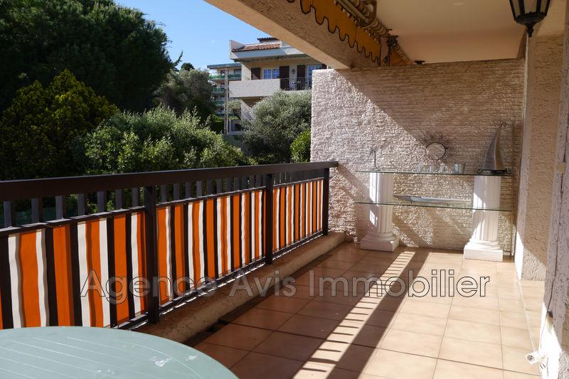 Photo n°6 - Vente appartement Juan-les-Pins 06160 - 212 000 €