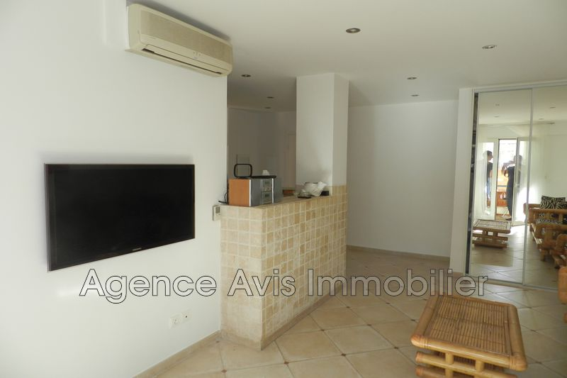 Photo n°1 - Vente appartement Juan-les-Pins 06160 - 210 000 €