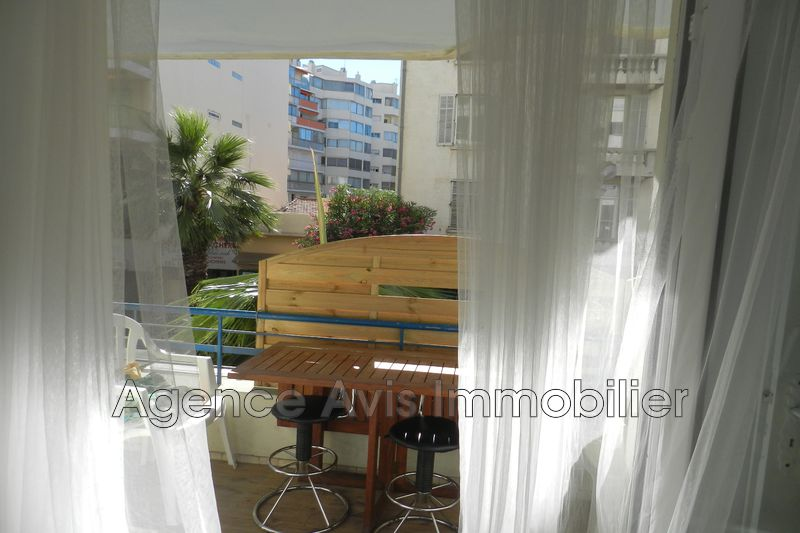 Photo n°3 - Vente appartement Juan-les-Pins 06160 - 210 000 €