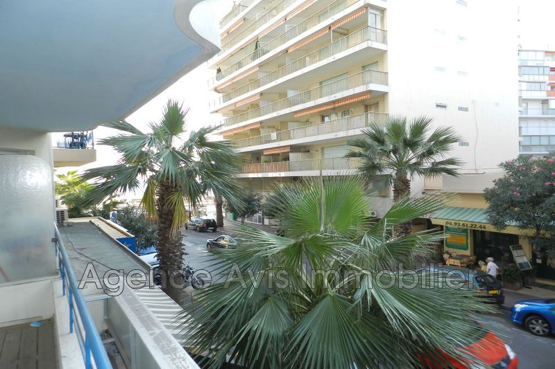 Photo n°4 - Vente appartement Juan-les-Pins 06160 - 210 000 €