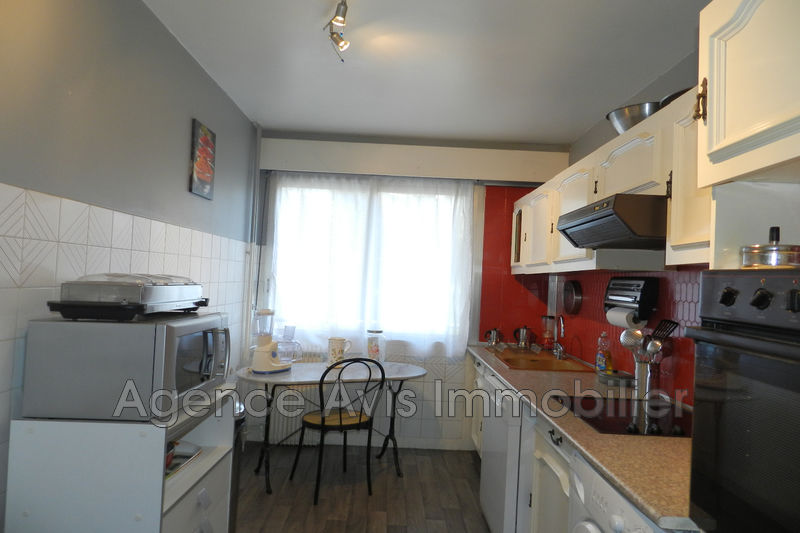 Photo n°7 - Vente appartement Golfe-Juan 06220 - 357 000 €
