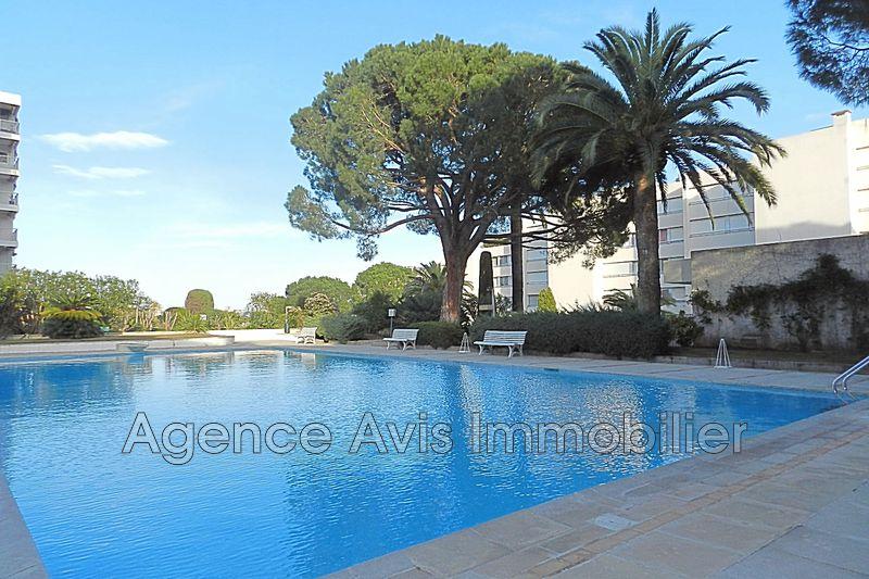 Photo n°1 - Vente appartement Golfe-Juan 06220 - 357 000 €