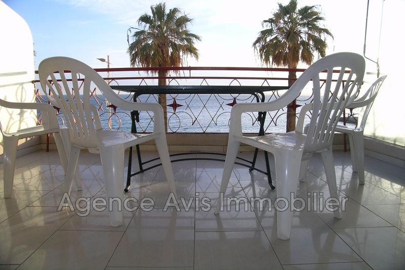 Photo Appartement Juan-les-Pins Bord de mer,   achat appartement  1 pièce   29m²