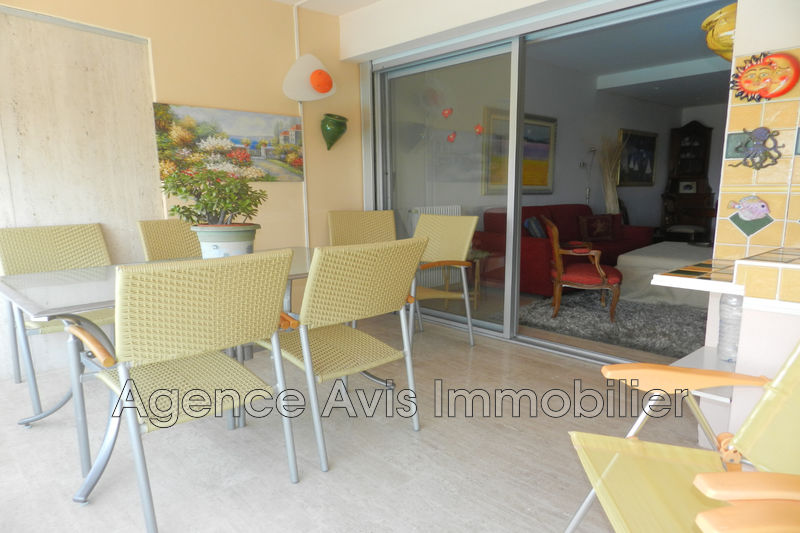 Photo n°2 - Vente appartement Antibes 06600 - 365 000 €
