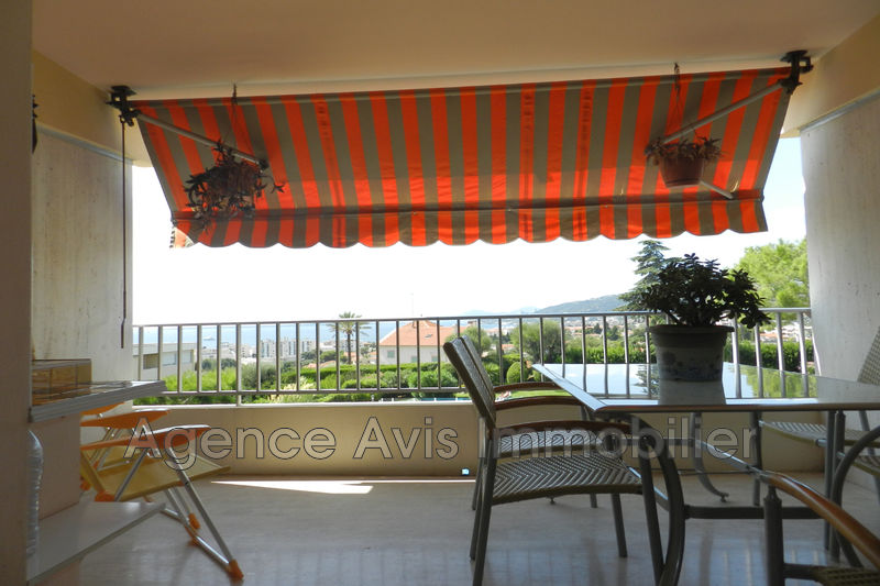Photo n°1 - Vente appartement Antibes 06600 - 365 000 €