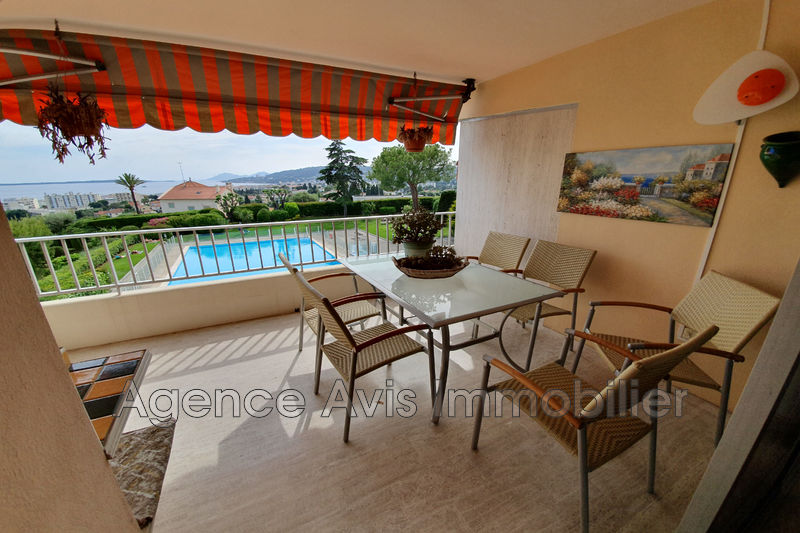 Photo Apartment Antibes Peyregoue,   to buy apartment  2 room   58 m²
